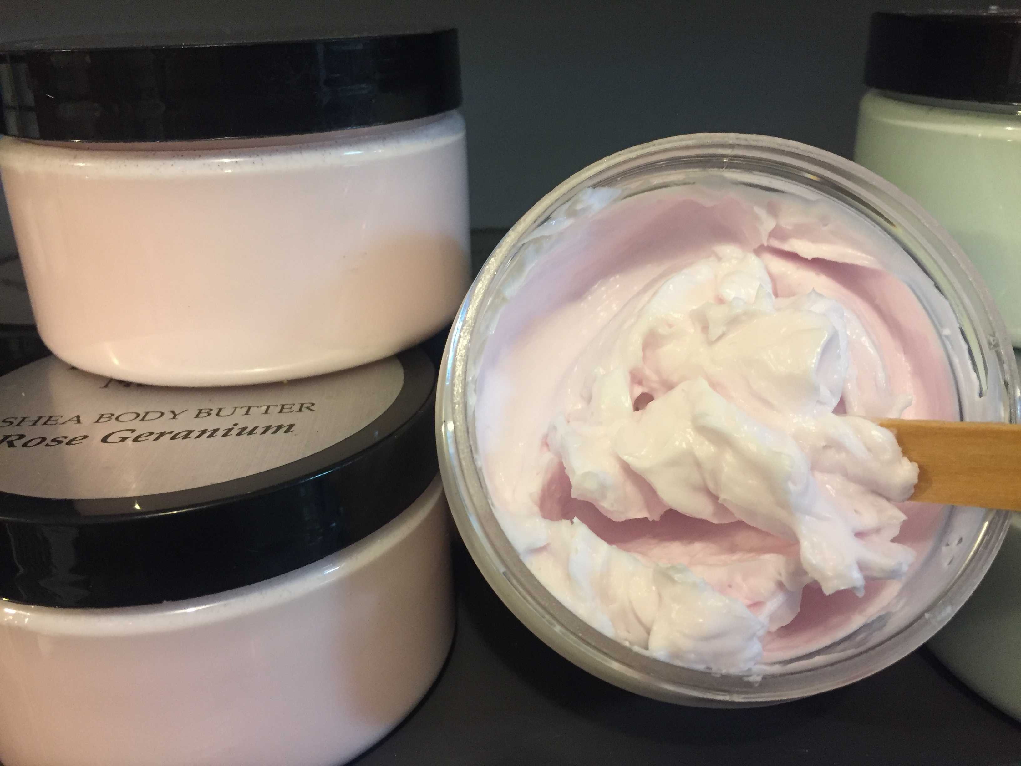 Divine Goddess Body Butter The Awakened Cream 1495